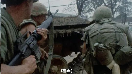 越南战争 第一季的剧照