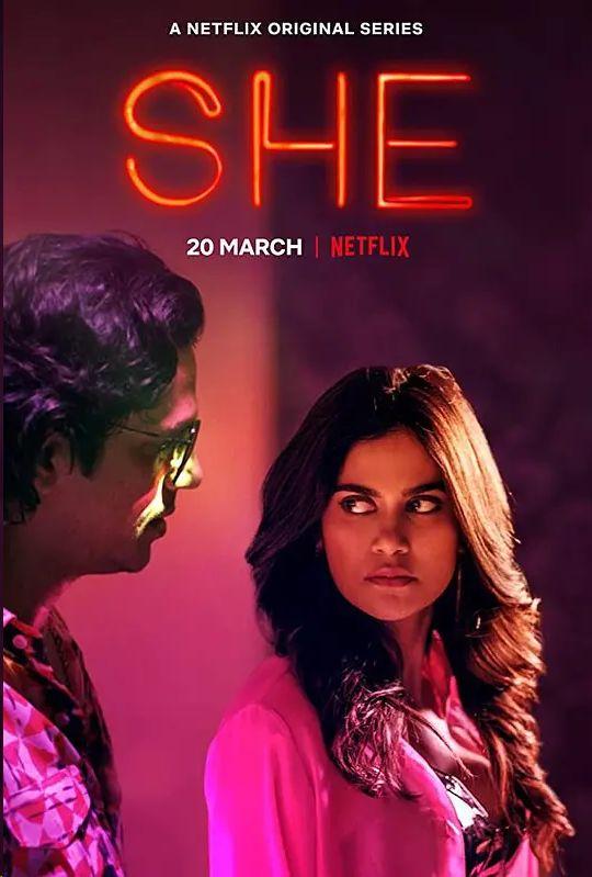 《她的本色 第一季》全集/She Season 1在线观看