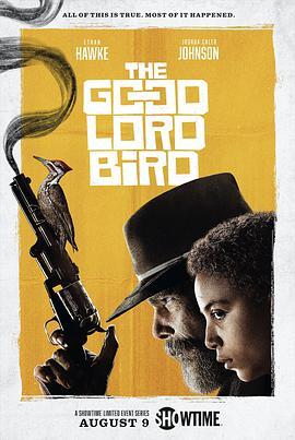 上帝之鸟的海报