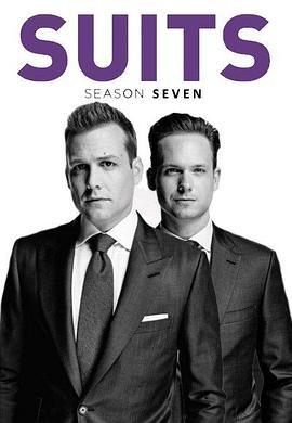 金装律师 第七季的海报
