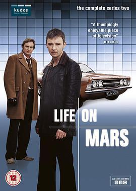 火星生活 第二季的海报