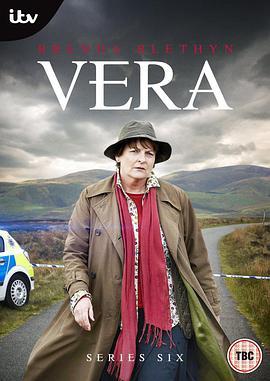 探长薇拉 第六季的海报