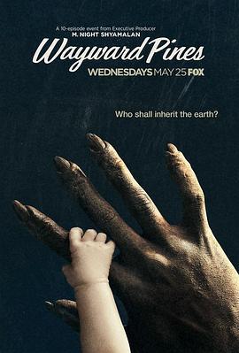 黑松镇 第二季的海报
