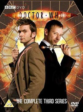 神秘博士 第三季的海报