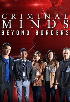 犯罪心理:穿越国界 第二季的海报