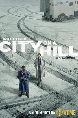 山巅之城的海报