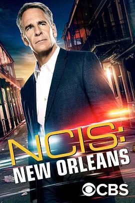 海军罪案调查处:新奥尔良 第三季的海报