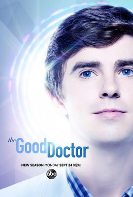 《良医 第二季》全集/The Good Doctor Season 2在线观看