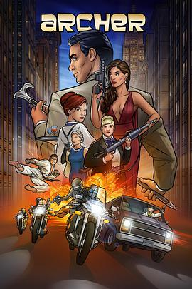 间谍亚契 第十一季的海报