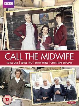 呼叫助产士:2013圣诞特别篇的海报