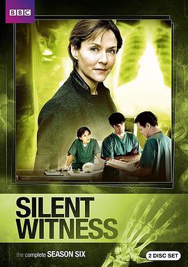无声的证言 第六季的海报