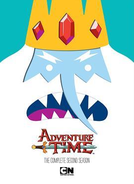 探险活宝 第二季的海报