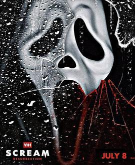 惊声尖叫 第三季的海报