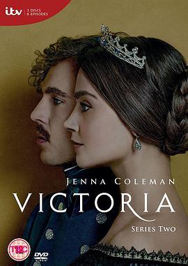 维多利亚 第二季的海报