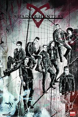 暗影猎人 第三季的海报