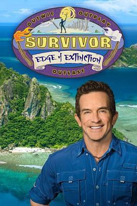 幸存者:毁灭边缘 第三十八季的海报
