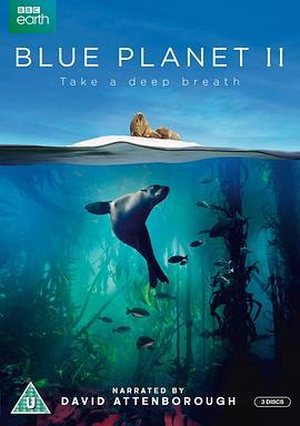 蓝色星球2的海报