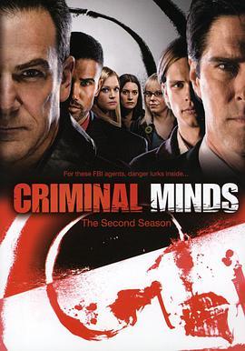 犯罪心理 第二季的海报
