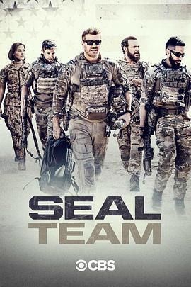 海豹突击队 第四季的海报