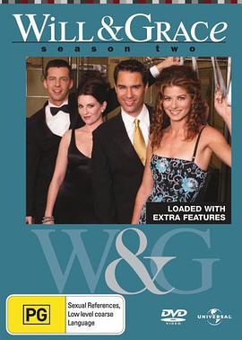 威尔和格蕾丝 第二季的海报