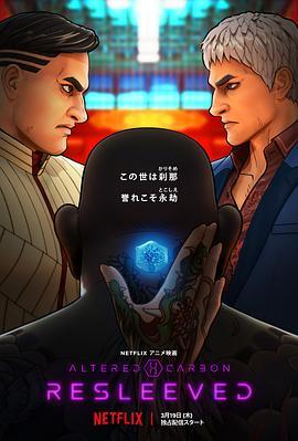 副本:义体置换的海报