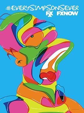 辛普森一家 第二十八季的海报