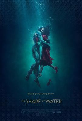 水形物语的海报