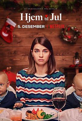 圣诞寻伴 第二季的海报