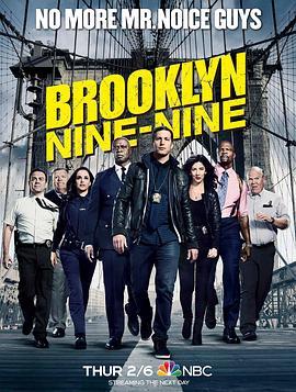 《神烦警探 第七季》全集/Brooklyn Nine-Nine Season 7在线观看