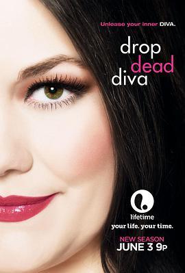 美女上错身 第六季的海报
