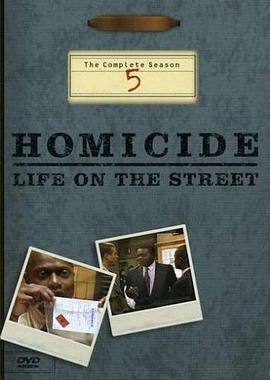 《情理法的春天 第五季》全集/Homicide: Life on the Street Season 5在线观看