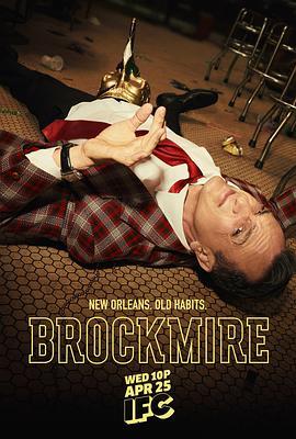 《金牌评论员 第二季》全集/Brockmire Season 2在线观看