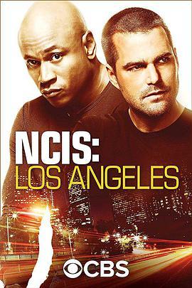 海军罪案调查处:洛杉矶 第九季的海报