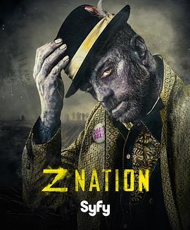 僵尸国度 第三季的海报