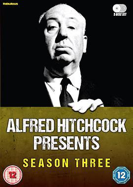 希区柯克剧场 第三季的海报