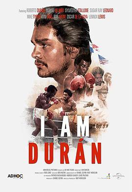我是杜兰的海报
