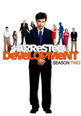发展受阻 第二季的海报