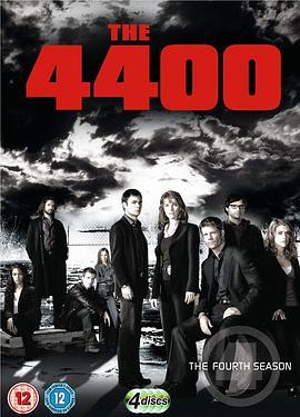 4400 第四季的海报