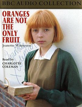 橘子不是唯一的水果的海报