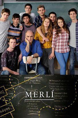 《校园哲学家 第一季》全集/Merl Season 1在线观看