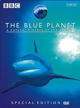 蓝色星球的海报