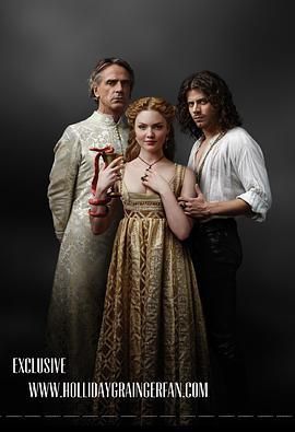 波吉亚家族 第三季的海报