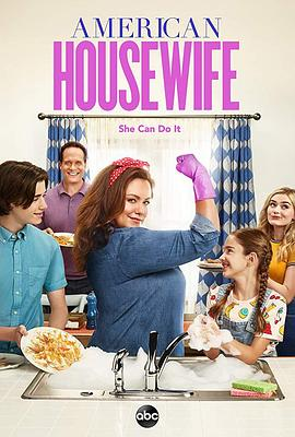 美式主妇 第四季的海报