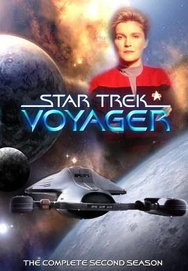 星际旅行:重返地球 第二季的海报