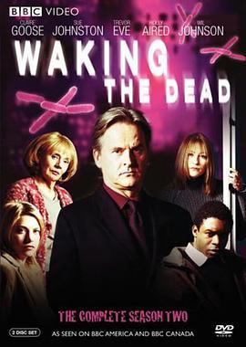 唤醒死者 第二季的海报