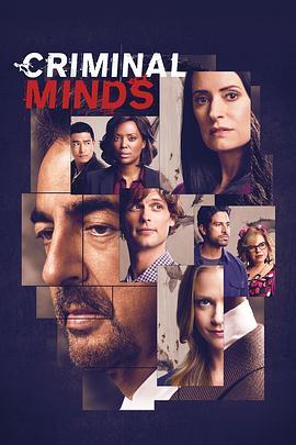 犯罪心理 第十五季的海报