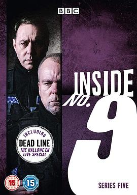 9号秘事 第五季的海报