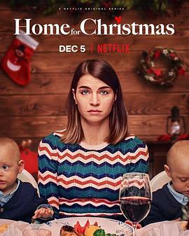 圣诞寻伴的海报