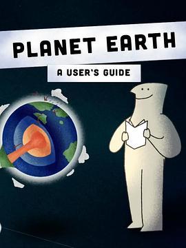 英国皇家科学院圣诞讲座2020:行星地球 第一季的海报
