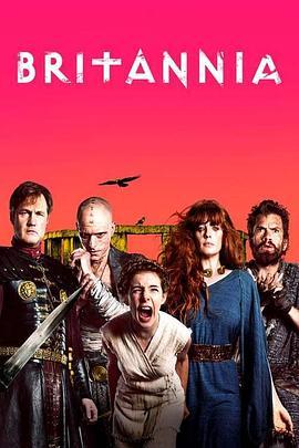 不列颠尼亚 第二季的海报
